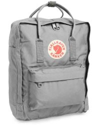 Fjallraven - 'kanken' Water Resistant Backpack - - Lyst