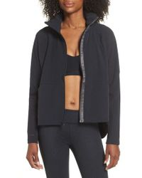 Under Armour - Unstoppable Woven Jacket - Lyst
