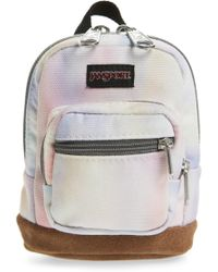 Jansport - Right Pouch Mini Backpack - - Lyst