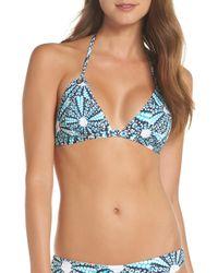 Vilebrequin - Oursinade Bikini Top - Lyst