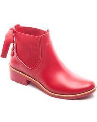 Bernardo | Paige Rain Boot | Lyst