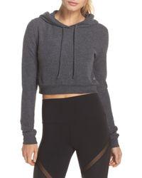 Alo Yoga - Getaway Hoodie (pristine) Women's Sweatshirt - Lyst