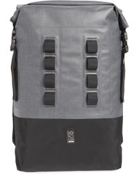 d1fd56c95b Chrome Industries - Urban Ex Rolltop Waterproof Backpack - Lyst · Under  Armour ...