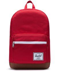 Herschel Supply Co. Herschel Pop Quiz Backpack - Red
