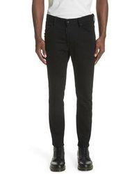 DSquared² | Black Bull Skater Jeans | Lyst
