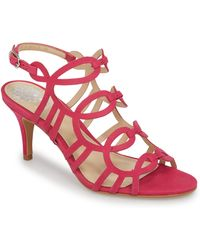 Vince Camuto - Petina Sandal - Lyst