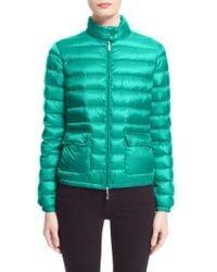 Moncler - 'lans' Padded Jacket - Lyst