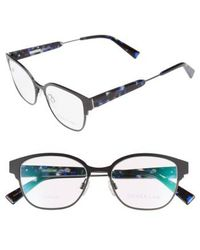 Derek Lam - 52mm Optical Glasses - Lyst
