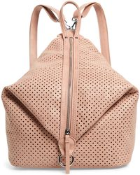 Urban Originals - Hello Again Convertible Vegan Leather Backpack - Lyst