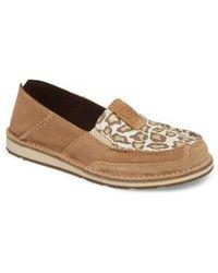 Ariat - Cruiser Slip-on Loafer - Lyst