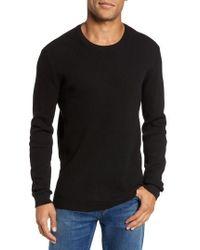 AG Jeans | Travis Slim Fit Long Sleeve T-shirt | Lyst