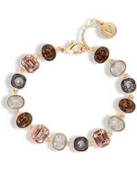 Vince Camuto - Line Bracelet - Lyst