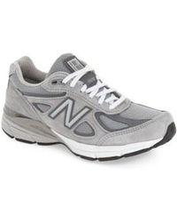 New Balance - '990 Premium' Running Shoe - Lyst