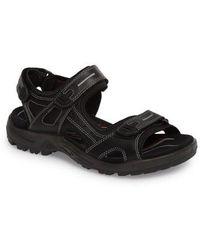Ecco - Offroad Sport Sandal - Lyst