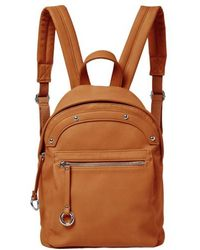 Urban Originals - Vegan Leather Sunny Day Backpack - Lyst