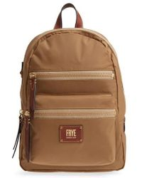 Frye | Ivy Nylon Backpack | Lyst