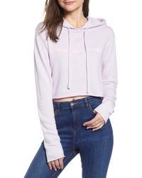 Wildfox - Pase The Rose Ivy Hoodie - Lyst