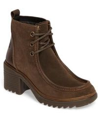 Fly London - Wins Boot - Lyst