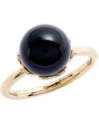 Kate Spade - Pearlette Ring - Lyst