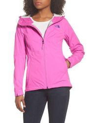 The North Face - Allproof Stretch Jacket - Lyst