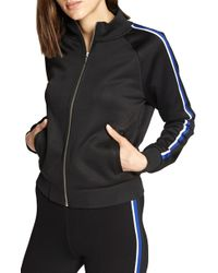 Sanctuary - Finishing Line Track Jacket - Lyst