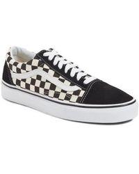 Vans | Old Skool Sneaker | Lyst