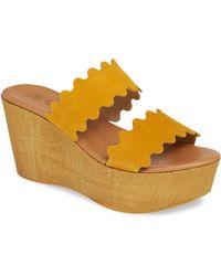 Matisse Charlie Slide Sandal