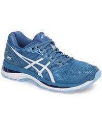 Asics - Asics Gel-nimbus 20 Running Shoe - Lyst