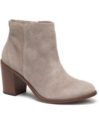 Trask - Tinsley Bootie - Lyst