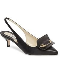 Brian Atwood - Guiliaa Slingback Pump - Lyst