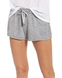 Make + Model - Bring It On Lounge Shorts - Lyst