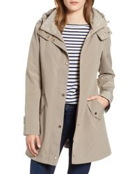 Gallery - Zip Out Jacket - Lyst