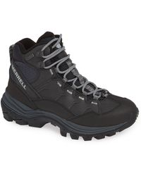 Merrell - Thermo Chill Waterproof Snow Boot - Lyst