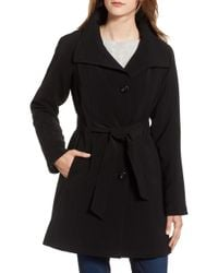 Gallery - Nepage Water Repellent Trench Coat - Lyst
