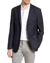 Vince Camuto - Dell Aria Unconstructed Blazer - Lyst
