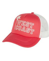 Billabong | Across Waves Baseball Cap | Lyst