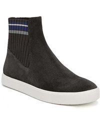 Vince - Coleman High Top Sneaker - Lyst