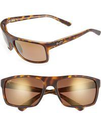 7c310fd952 Lyst - Sam Edelman Union Bay U932 Mbslv Aviator Sunglasses