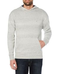 Original Penguin - Hooded Sweater - Lyst