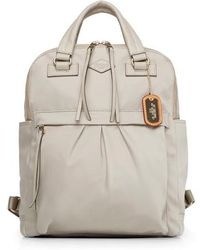MZ Wallace | Jordan Bedford Nylon Backpack | Lyst