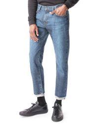 J Brand - Eli Slim Fit Jeans - Lyst