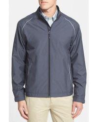 Cutter & Buck - Weathertec Beacon Water Resistant Jacket - Lyst