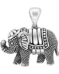 Lagos - 'rare Wonders - Elephant' Long Talisman Necklace - Lyst