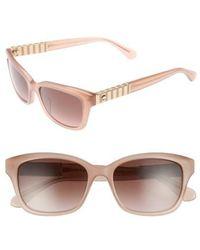 Kate Spade - Johanna 2 53mm Gradient Sunglasses - Lyst