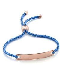Monica Vinader | 'havana' Friendship Bracelet | Lyst