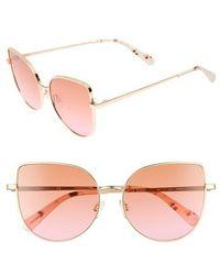 Chelsea28 - La Bamba 59mm Sunglasses - - Lyst