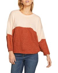 Volcom - Dolhearted Sweater - Lyst