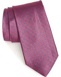 Nordstrom - Larrea Dot Silk Tie - Lyst