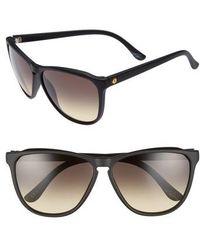 Electric - 'encelia' 66mm Retro Sunglasses - Lyst