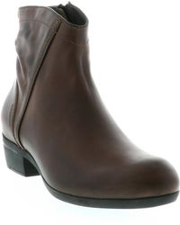 Wolky - Winchester Bootie - Lyst